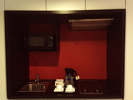 The Picasso Boutique Serviced Residences: photo4.jpg