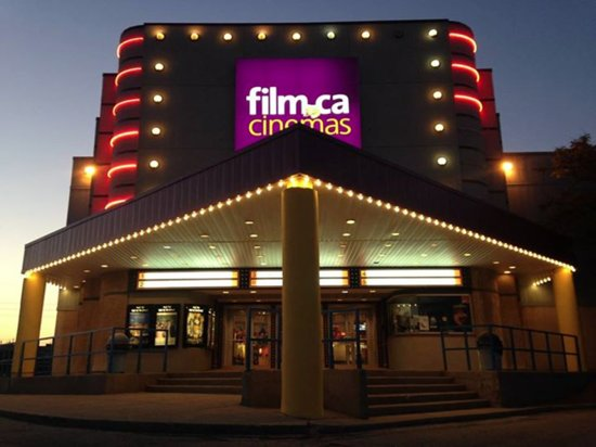 Film Ca Cinemas