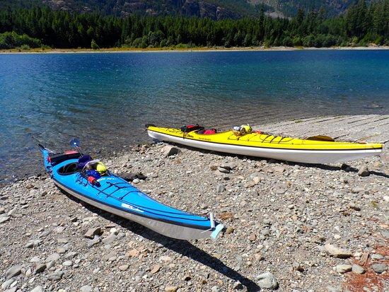 Kayaking Vancouver Island Tripadvisor