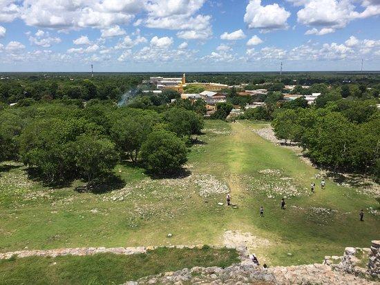 Izamal  Ruins: photo2.jpg