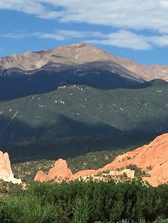 Garden of the Gods Club and Resort Image
