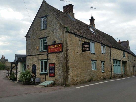 The Greatworth Inn