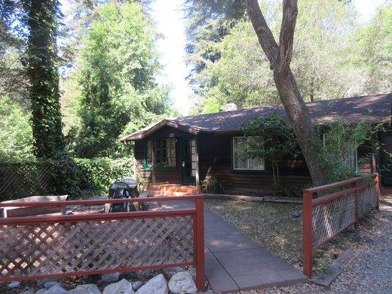 Big Sur Ripplewood Resort