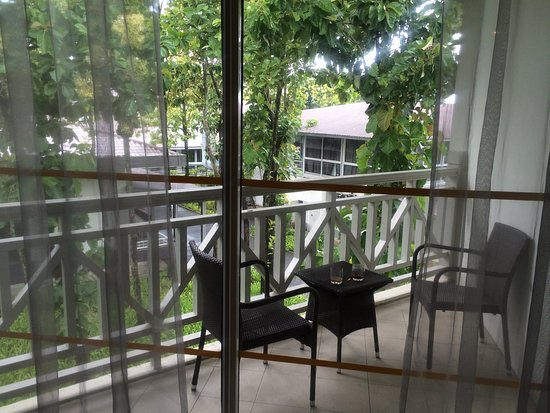 Century Langkasuka Resort: photo0.jpg