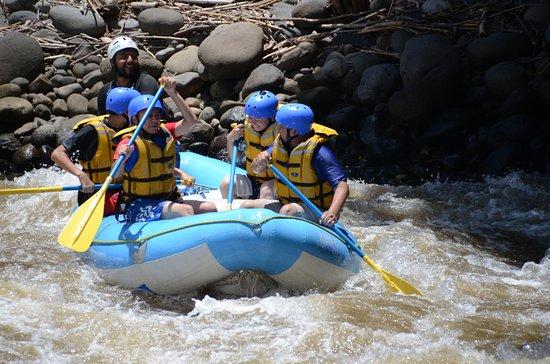 Professional Adventure Team