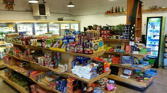 Fort Klamath, Орегон: 20160722_201243_large.jpg