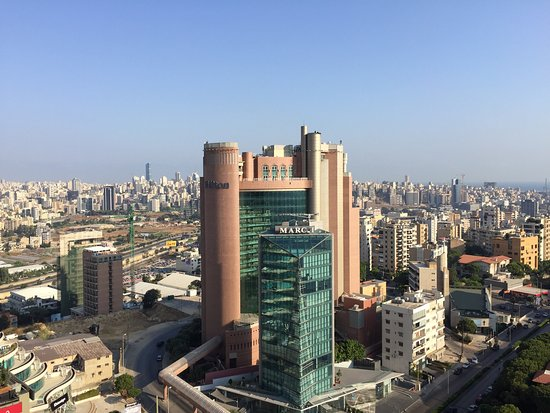Hilton Beirut Habtoor Grand: photo2.jpg