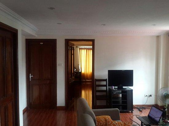 杜坦公寓飯店