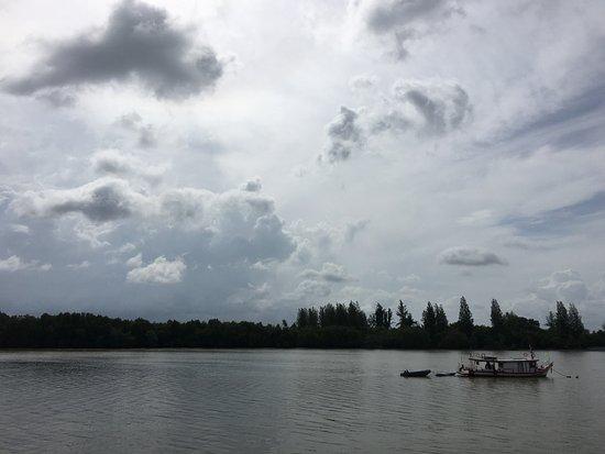 Bilde fra Pak Nam