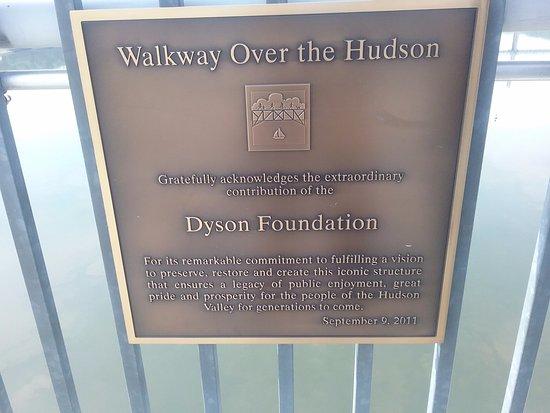 Poughkeepsie, NY: Dyson Foundation