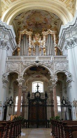 St. Florian, Oostenrijk: 20160723_105634_large.jpg