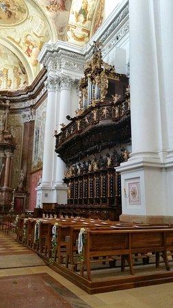 St. Florian, Oostenrijk: 20160723_105657_large.jpg