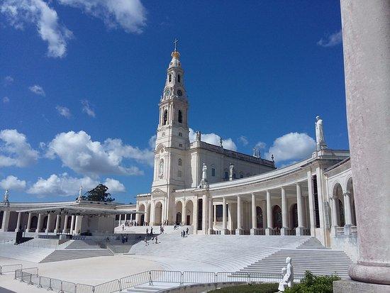 Basilica de Nossa Senhora de Fátima