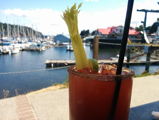 Beefeaters Chop House and Grill : Caesar's