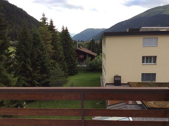 Hotel Cresta Sun: photo0.jpg