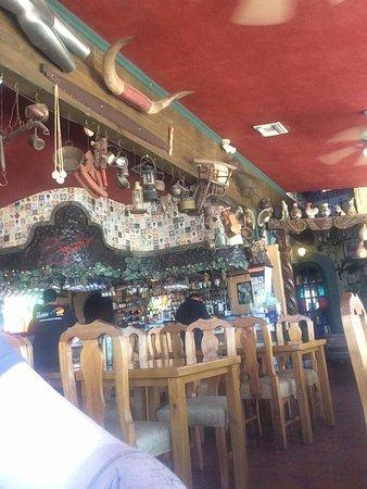 I love this restaurant