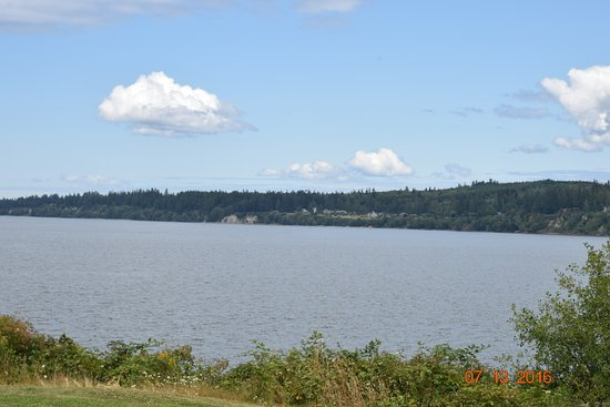 Foto de Port Gamble