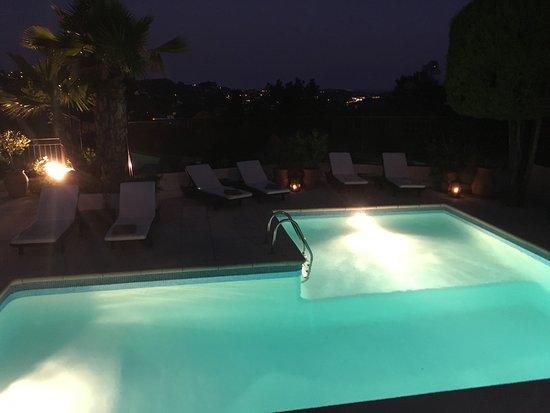 Hotel La Grande Bastide: photo2.jpg