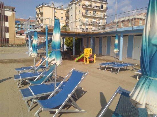Hotel Villa San Giuseppe San Bartolomeo