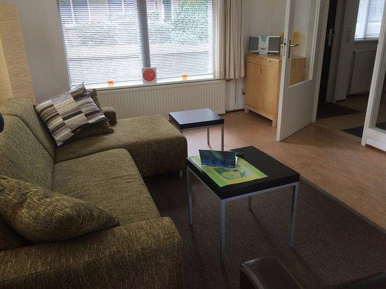 Hotel Leeuwenbrug Photo