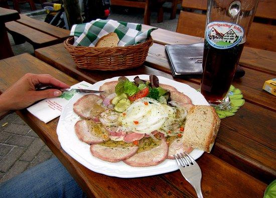 Tettnang, Alemanha: Vesper