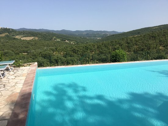 Hotel Podere Le Noci: photo9.jpg