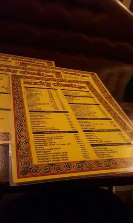 Rocky O'Reilly's Pub.