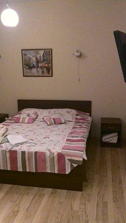 Shlyuzovaya Hotel