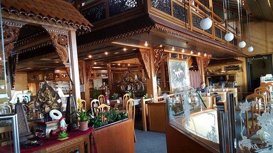 Jasmin Thai Restaurant im Westcenter