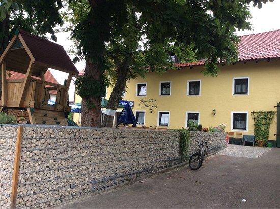 Essing, Alemanha: Gasthof Ehrl