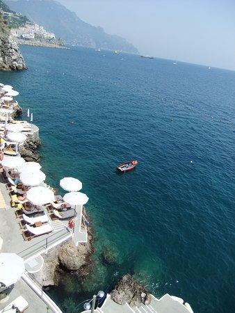 Santa Caterina Hotel Photo