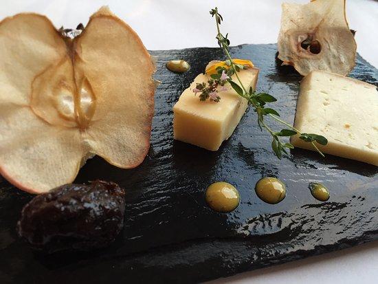 Биль, Швейцария: Villa Lindenegg Restaurant