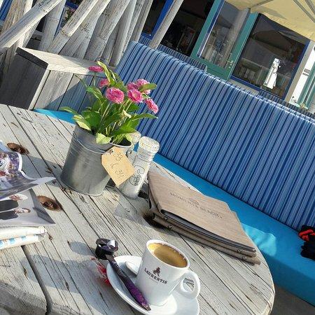 Ter Heijde, Países Bajos: Moments Beach