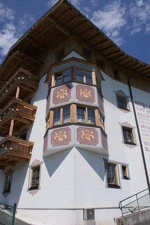 Bewertung Hotel Sonneck Kossen