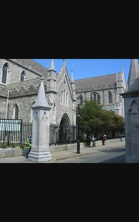 Sixmilebridge, Irland: VIP Chauffeur