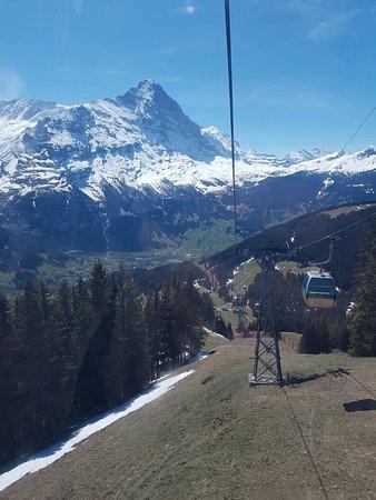 Grindelwald, Ελβετία: 20160506_132527_large.jpg
