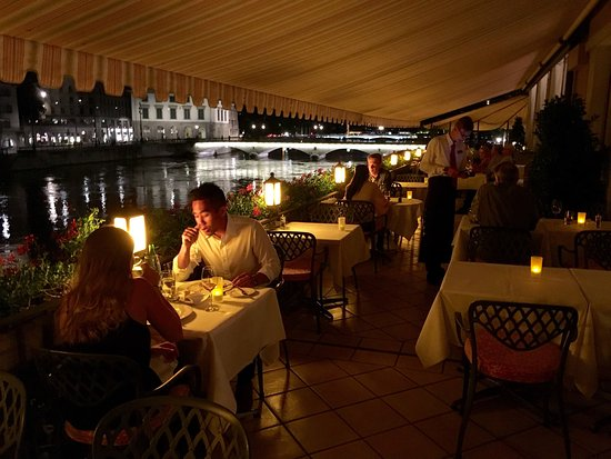 Storchen Zurich: photo0.jpg