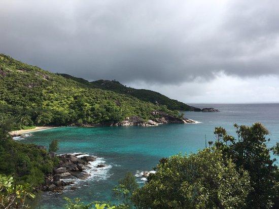 Остров Маэ, Сейшельские острова: L'Anse Major !