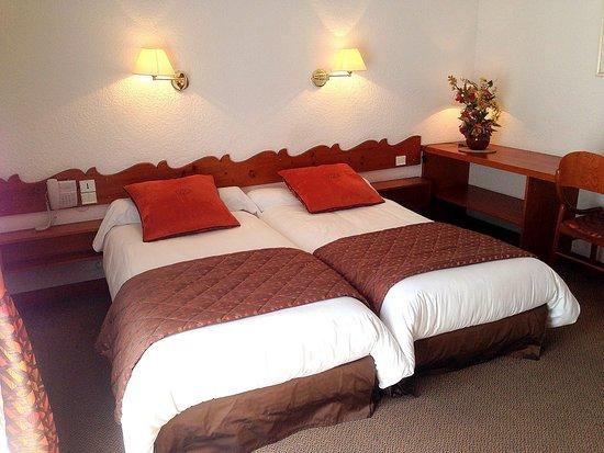Altis Val Vert Hotel : CHALET