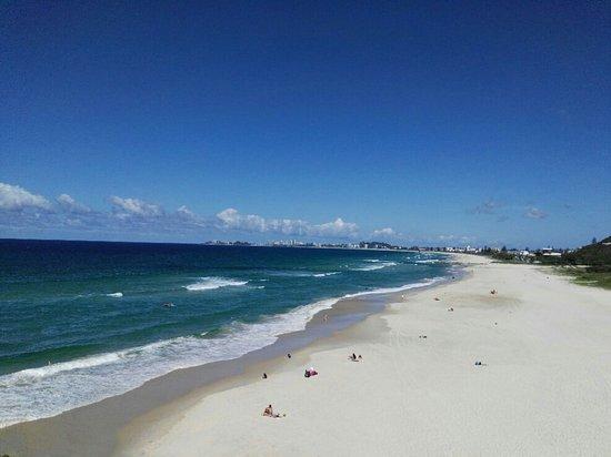 Costa Dourada, Austrália: Currumbin Beach & Valley Experience