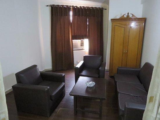 Hotel Pushp Villa Photo