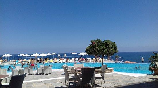 Panorama Hotel - Chania: ..