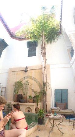 Dar la Cle de la Medina: photo2.jpg
