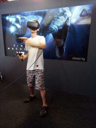 Tension VR