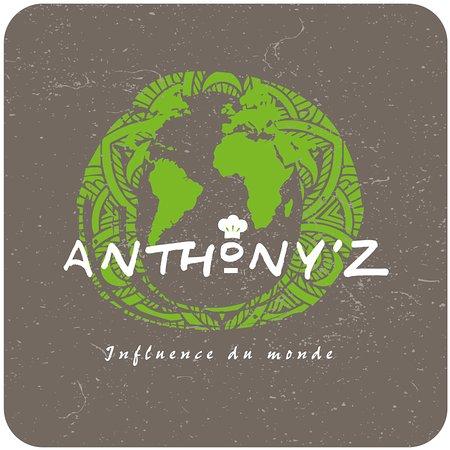 Annecy-le-Vieux, France: logo Anthony'z