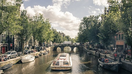 Bloemendaal, Hollanda: Amsterdam