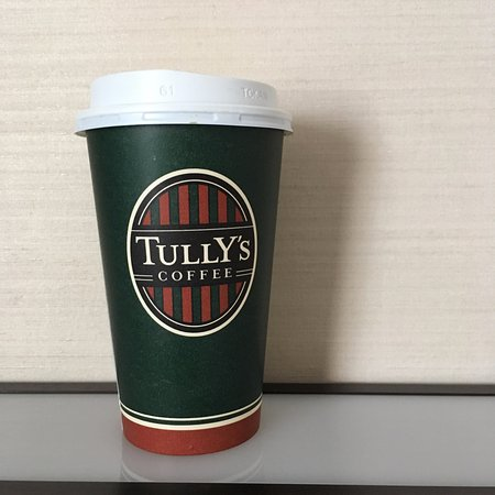 Tully's Coffee Shiritsu Kushiro Sogo Byoin