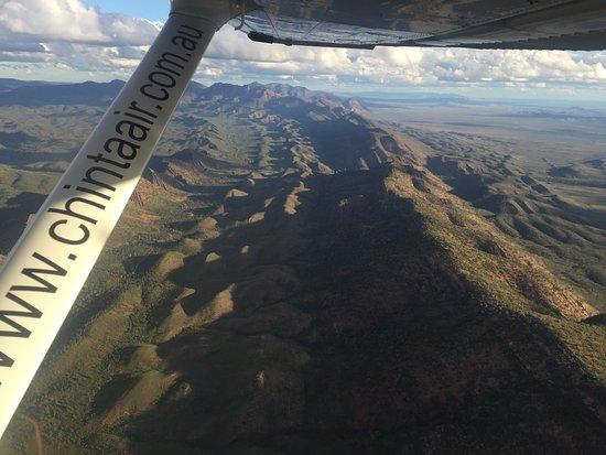 Flinders Ranges National Park, Australië: photo4.jpg