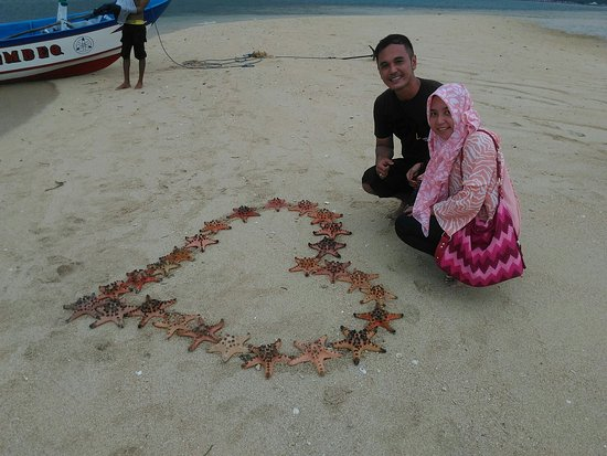 Lombok Fantastic