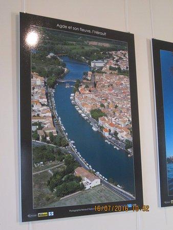 Office De Tourisme Agde - Cœur de Ville